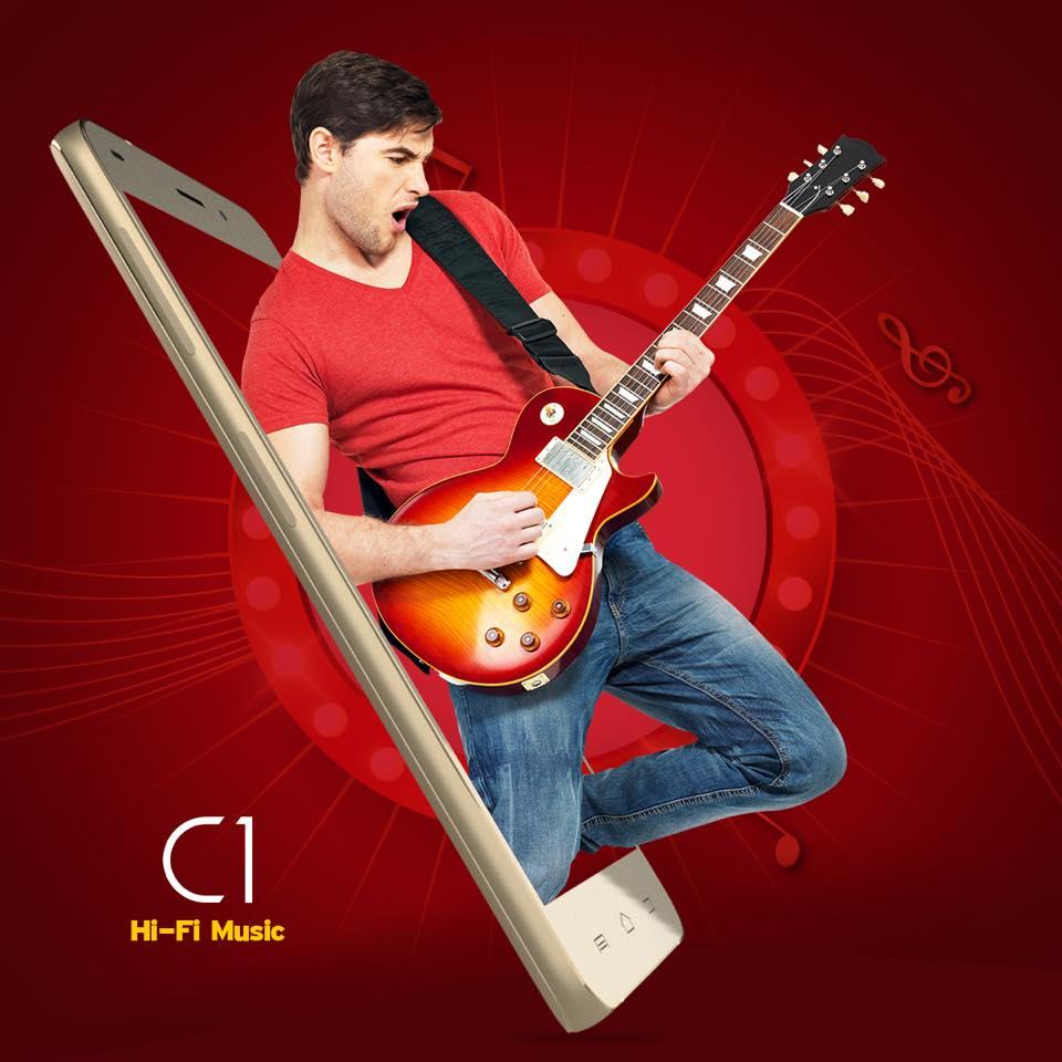 C1 Hi-Fi Music Image 2