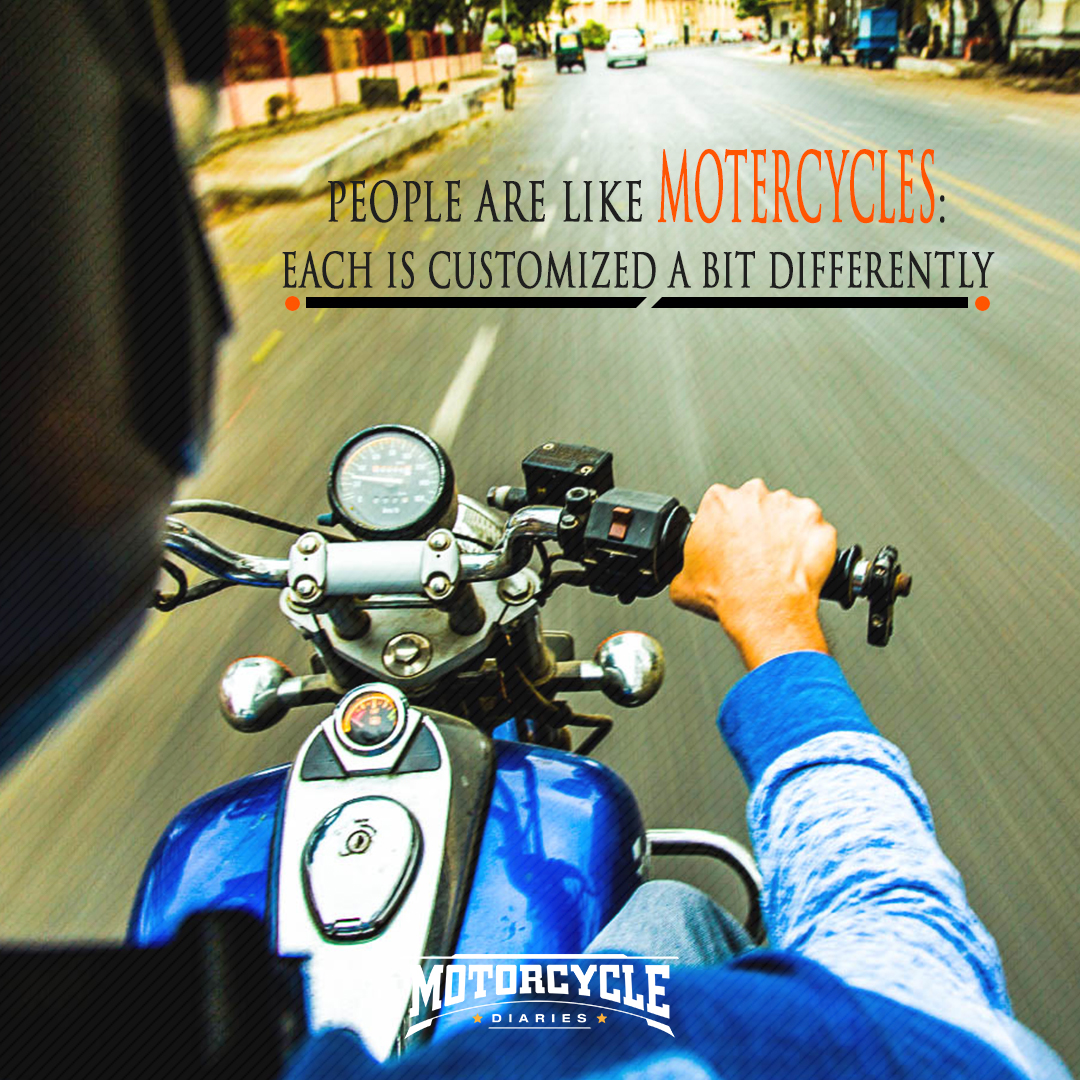 motorcyclediaries