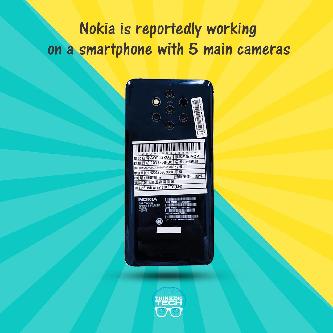 Nokia-Penta