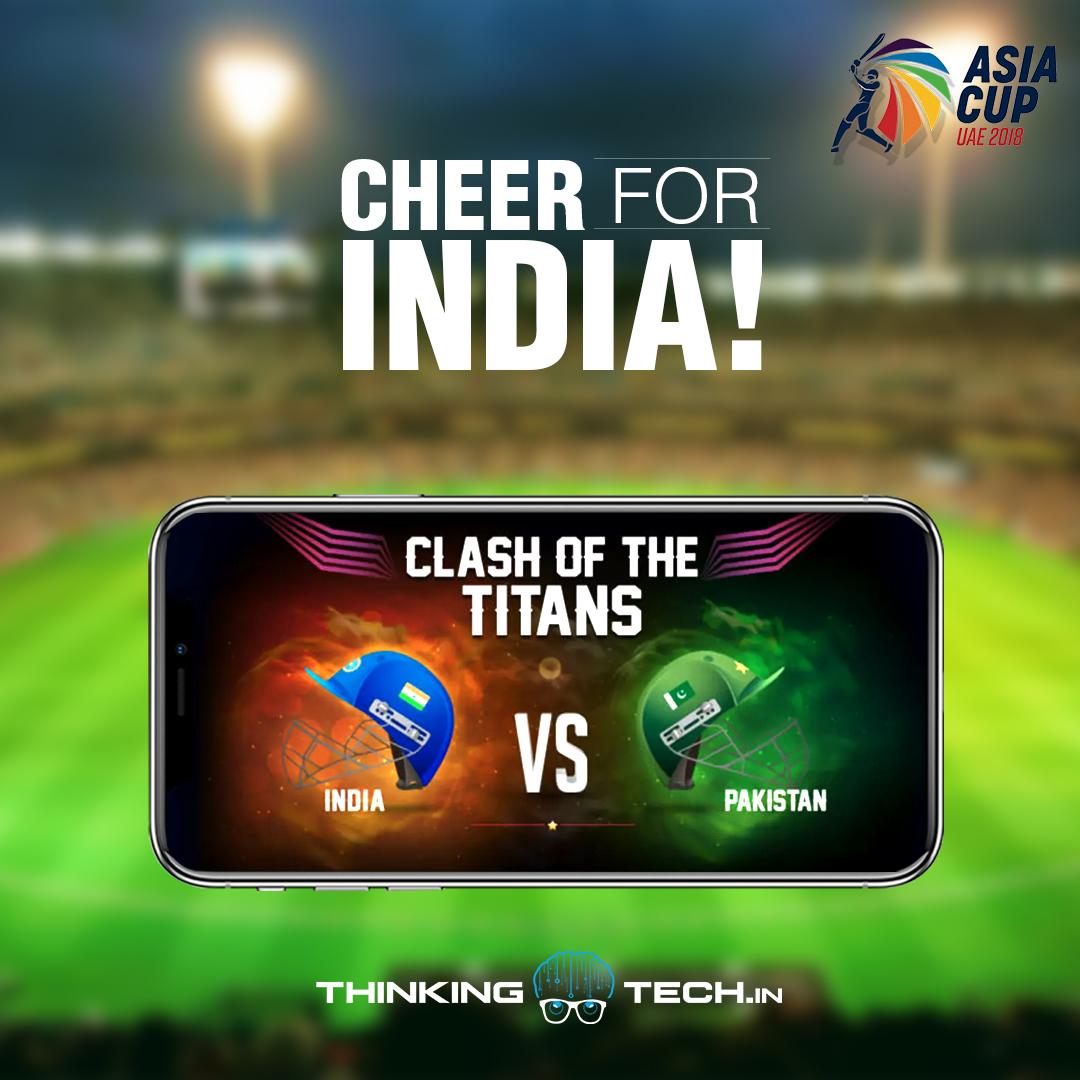 india-vs-pak thinking tech