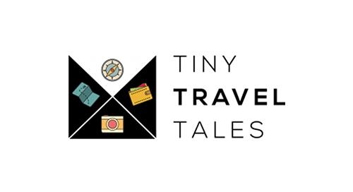 tiny travel tales
