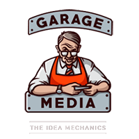 garagemedia logo